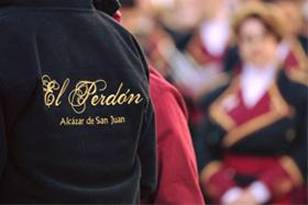 Agrupación Musical El Perdón