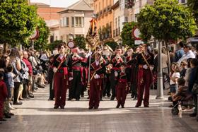 Agrupación Musical El Perdón - Música cofrade