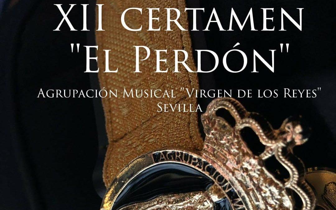 """¿Participas en el spot del XII Certamen """"El Perdón""""?"""