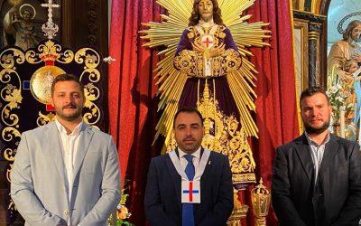 Renovación Jesús Nazareno de Alcázar de San Juan 2022