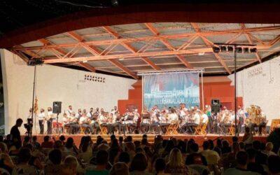 Escenarios de Verano 2021: concierto de 'El Perdón'